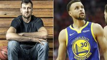Andrew Bogut: Why criticism of Steph Curry is laughable - and the unsung Rocket we need to stop
