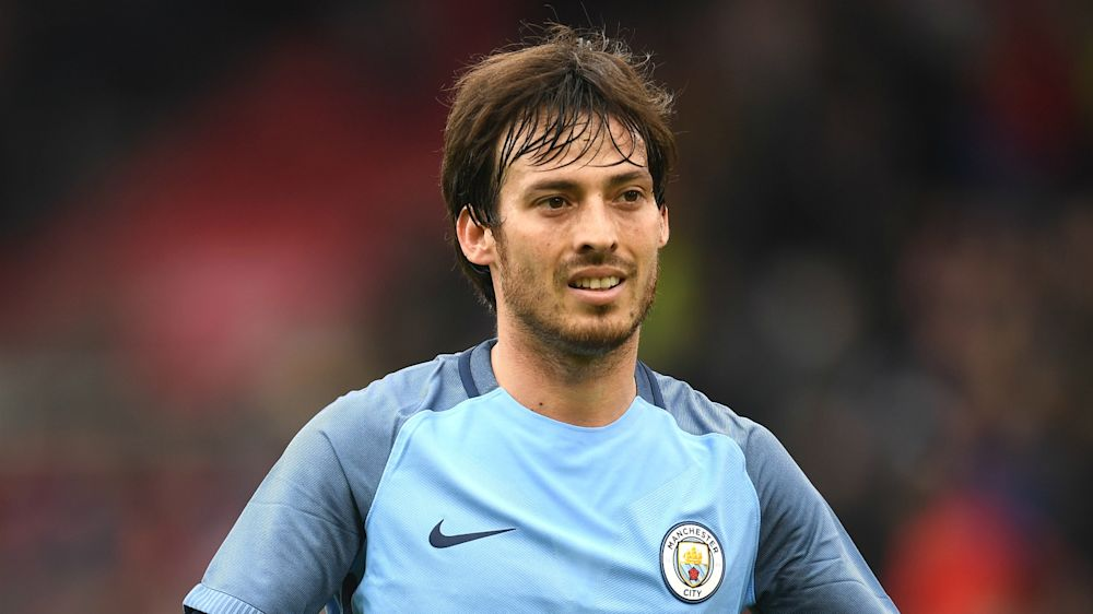 Silva is Manchester City's greatest ever - Zabaleta