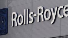 Rolls-Royce investment will safeguard 7,000 jobs