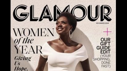 Glamour to Cease Publishing Regular Print Mag, in Condé Nast's Latest Digital Shift