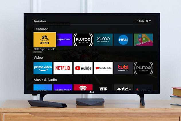 NBC's ultra-specific sports streaming comes to Xfinity X1 and Flex