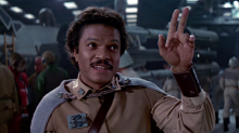 Billy Dee Williams will return as Lando Calrissian for 'Star Wars: Episode IX'