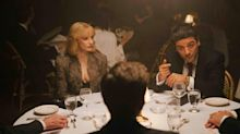 An Exclusive BTS Look at 'A Most Violent Year'
