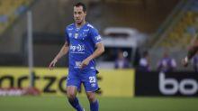 Drama celeste: Pyramids processa Cruzeiro na FIFA por transferência de Rodriguinho