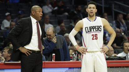 Why Doc Rivers didn't want his son in Philly