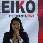 Peru's Fujimori: Bid to send her back to prison 'absurd'