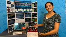 Indian- American Teen Makes Discovery That Can Lead to COVID-19 Cure; Wins $25000