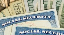 Taxing Social Security Benefits Raises a Shocking Amount of Money