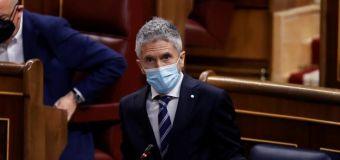 Marlaska: Interior no decidió las detenciones en el mitin de Vox en Vallecas