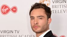 """Ed Westwick says he'll be """"back to work very soon"""""""