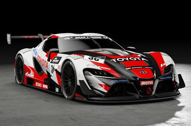 'Gran Turismo Sport' delayed to sometime in 2017
