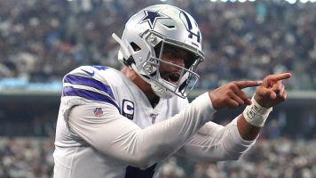 NFL picks, predictions against spread for Week 12: Cowboys stun Patriots; Seahawks clip Eagles; 49ers nip Packers