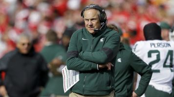 No Sparty party: MSU players hit transfer portal