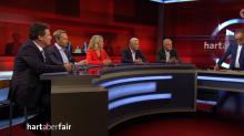 Plasberg diskutiert: Wer macht am Freitag das Rennen um den CDU-Vorsitz?