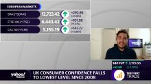 UK consumer confidence falls to lowest level since 2008 (part2)