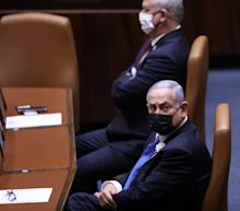 Fact check: Netanyahu did not give a speech thanking Hamas for uniting Israel