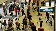 SMRT announces 20-minute early morning delay on Circle Line