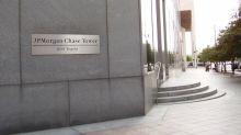 JPMorgan's (JPM) Ratings Affirmed by Moody's, Outlook Stable