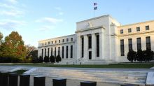 Repo market ruction throws off some measures of probability of Fed rate cut