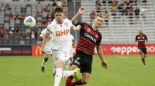 Wanderers not 100 per cent fit: Babbel