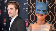 Robert Pattinson surprises autistic 10-year-old Batman fan during Liverpool filming