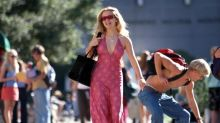 "Reese Witherspoon confirma ""Legally Blonde 3"""