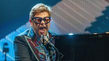 'Rocketman' stars on why Elton John's music is still relevant today