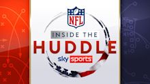 Inside the Huddle: Russell Wilson's situation in Seattle and Houston Texans, Atlanta Falcons State of the Franchise