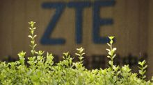 China's ZTE revises down first-quarter profit after factoring in U.S. supplier ban
