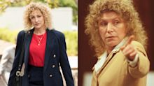 'Law & Order True Crime: The Menendez Murders' cast and their real-life counterparts