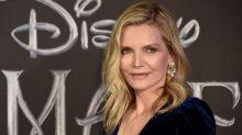 Michelle Pfeiffer revela su experiencia #MeToo a los 20 años con una figura 'de mucho poder' en Hollywood: 'Miro atrás y me estremezco'