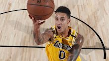 Los Angeles Lakers edge past Denver Nuggets after Kyle Kuzma's last-second three-pointer