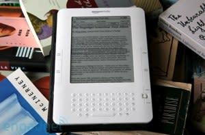 Study finds people want more from their Kindles, less from their newspapers