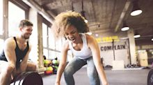 Is It Safe to Work Out Twice in One Day?