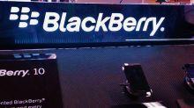 CEO John Chen behauptet, BlackBerry sei gerettet, aber die Investoren sind nicht überzeugt