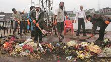 Mumbai Ganpati immersion: Noise levels highest in last three years, shows NGO data