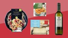 The Best Valentine's Day Supermarket Dine-In Meals For Two