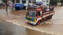 More rains likely in India's Kerala as flood death toll jumps