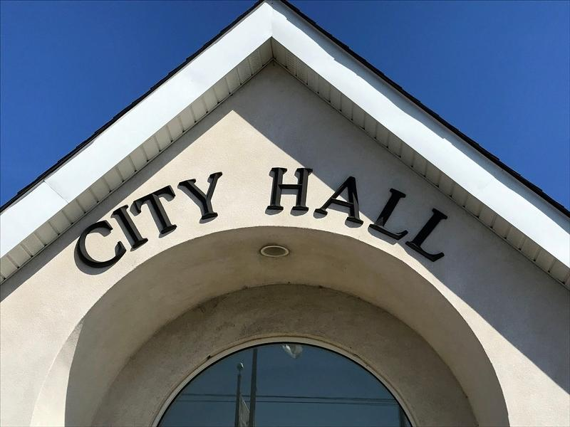 Healdsburg's new city manager, Jeffrey Kay, is set to begin his new role Jan. 1.