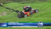 Lawn mowers that make the cut