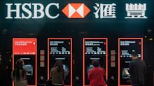 HSBC's scrapping of minimum balance fee for Hong Kong clients may prompt rivals to follow as they brace for competition with virtual banks