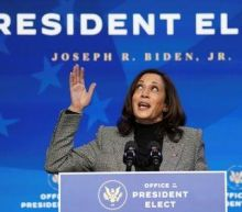 Kamala Harris could preside over Trump impeachment if Chief Justice John Roberts refuses