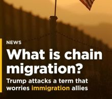 Trump Benefited From The 'Chain Migration' He Blamed For Attempted New York Terror Attack