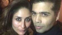 Kareena Kapoor Khan is NOT doing Karan Johar's next