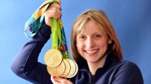 How Katie Ledecky avoided the Olympic hangover and somehow is getting better