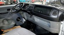 Imported 1994 Volkswagen Kombi Is A True Modern Classic