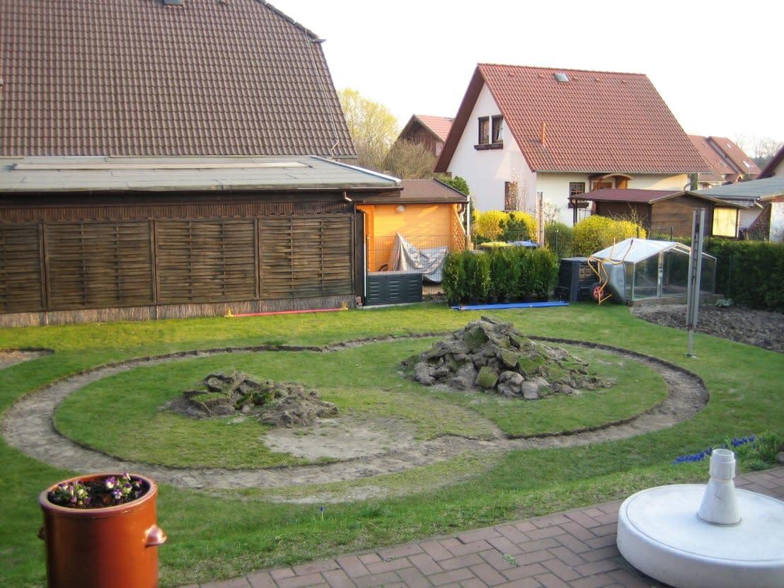 cómo instalar una piscina de fibra de vidrio en tu patio ¡paso a paso!