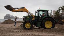 """Experto en Costas defiende que el litoral """"no puede permitirse más parches"""""""