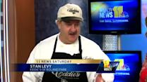 Eddies corned beef in step with Saint Patrick's Day