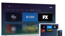 Hulu hits 1 million live-TV customers